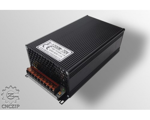 Блок питания S-1200W-70V