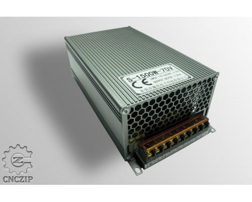 Блок питания S-1500W-70V