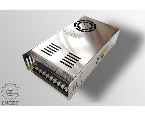 Блок питания S-350-36