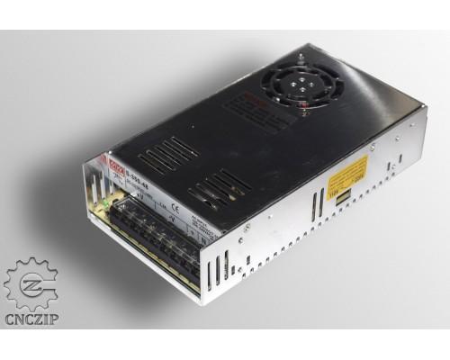 Блок питания S-350-48