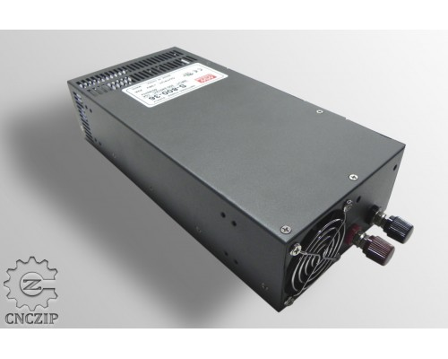 Блок питания S-800-36