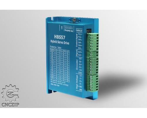 Драйвер HBS57 (для ШД с энкодером)