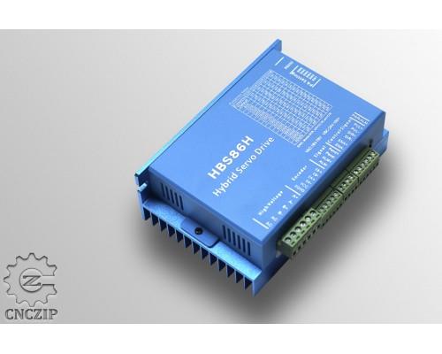Драйвер HBS86H (для ШД с энкодером)