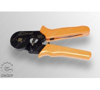 Клещи для обжима втулочных наконечников HSC8 6-4