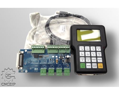 Контроллер DSP 0501