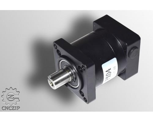 Планетарный редуктор 4:1 для двигателя 57 мм (NEMA23)
