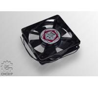 Вентилятор 120x120мм 220В