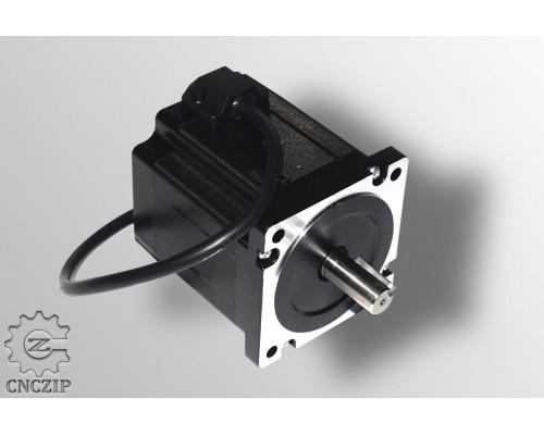 Шаговый двигатель J-8618HB2401