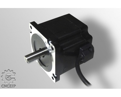 Шаговый двигатель J-8618HB6401