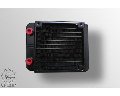 Радиатор 120х120 мм