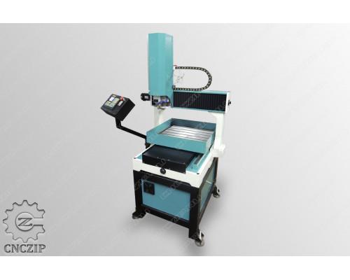 Станок с ЧПУ по металлу 6060-1