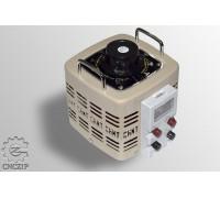 Трансформатор ЛАТР 2кВт 0-250V.
