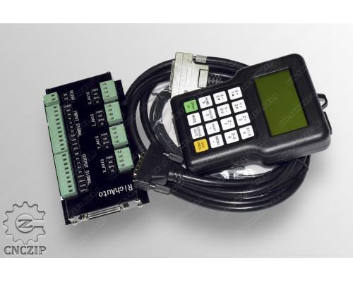 Контроллер RichAuto DSP A18Е