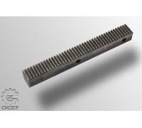 Зубчатая рейка 15x15-M1